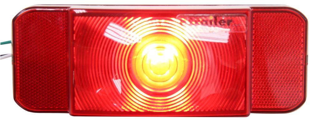 RVSTLB0060 - Rectangle Optronics Trailer Lights