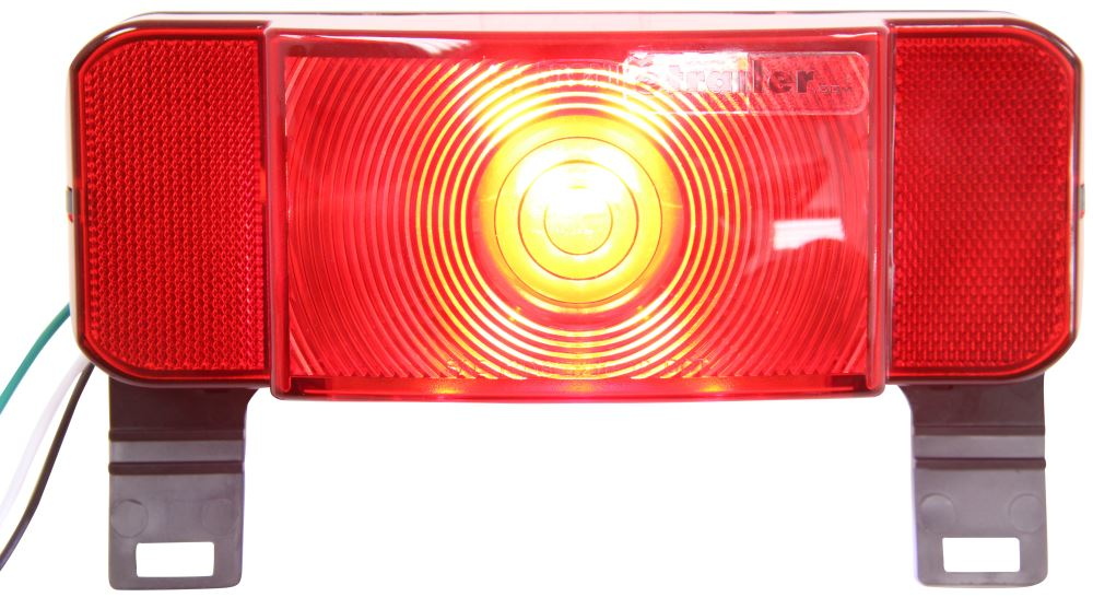 Optronics Tail Lights - RVSTLB0061