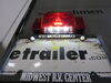 Optronics Red Trailer Lights - RVSTLB61