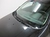 RX30219 - 19 Inch Rain-X Windshield Wipers on 2011 Ford Fusion