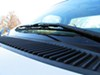 RX30220 - Natural Rubber Rain-X Windshield Wipers on 2002 Ford F-150