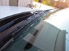 Rain-X Natural Rubber Windshield Wipers - RX30220 on 2002 Ford F-150