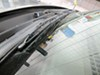 RX30222 - Natural Rubber Rain-X Frame Style on 2012 Jeep Grand Cherokee