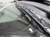 Rain-X Rain Windshield Wipers - RX30222 on 2012 Jeep Grand Cherokee