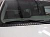 Windshield Wipers RX880007 - Single Blade - Standard - Rain-X on 2001 GMC Yukon XL