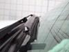 """Rain-X Fusion Windshield Wiper Blade - Hybrid Style - 22"""" - Qty 1 22 Inch RX880007 on 2001 GMC Yukon XL"""