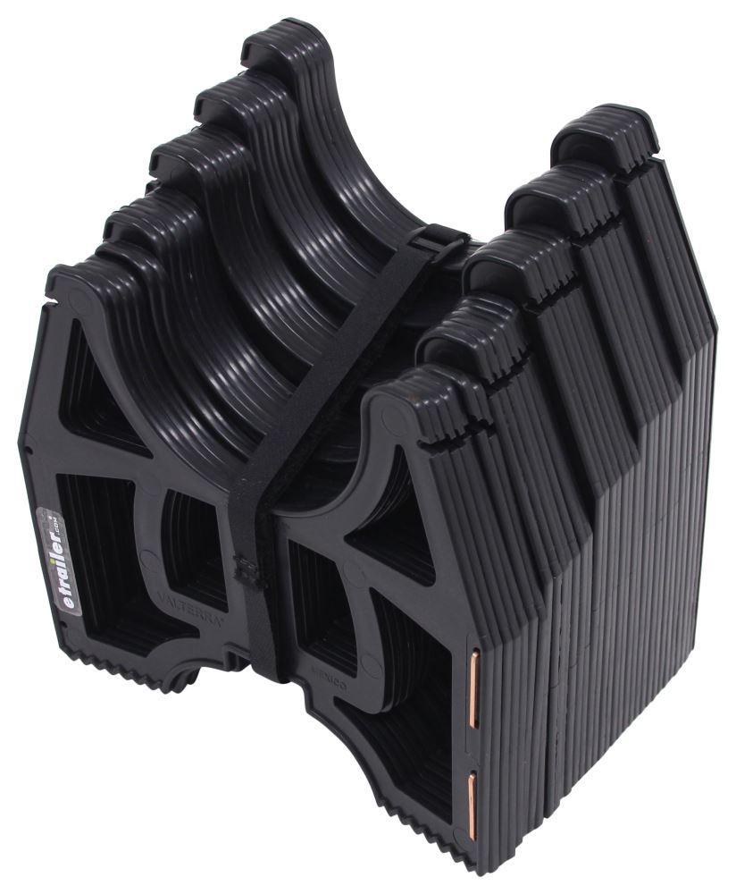 S1000LO - Black Slunky Hose Support System