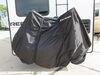 RV Covers S24FR - Black - Swagman