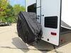 Swagman Black RV Covers - S24FR