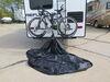Swagman Bike Cover for RVs - Large - 2 Bikes Black S24FR