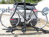 S44FR - Frame Mount Swagman Platform Rack on 2016 Jeep Cherokee