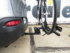 Swagman Platform Rack - S44FR on 2016 Jeep Cherokee