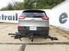 Swagman Hitch Bike Racks - S44FR on 2016 Jeep Cherokee