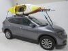 0  watersport carriers rhino rack kayak roof mount carrier in use