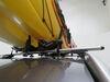 0  watersport carriers rhino rack kayak clamp on rhino-rack 2 carrier w/ tie-downs - j-style folding side loading