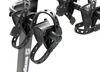 swagman rv and camper bike racks hitch rack 2 bikes
