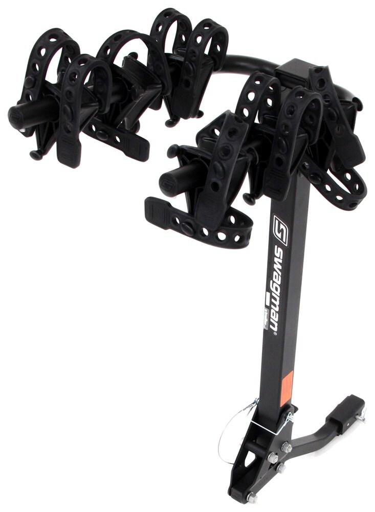 Swagman Locks Not Included Hitch Bike Racks - S63365
