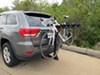 0  rv and camper bike racks swagman bulk hanging rack fits 2 inch hitch trailhead 4-bike for hitches - fixed base