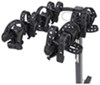 swagman bulk rv and camper bike racks hanging rack 4 bikes trailhead 4-bike for 2 inch hitches - fixed base