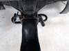 0  rv and camper bike racks swagman bulk hanging rack hitch trailhead 4-bike for 2 inch hitches - fixed base