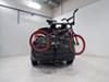 0  rv and camper bike racks swagman bulk hanging rack 4 bikes trailhead 4-bike for 2 inch hitches - fixed base