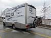 0  rv and camper bike racks swagman bulk hanging rack hitch on a vehicle