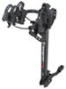 swagman hitch bike racks fits 1-1/4 inch 2 and titan rack for hitches - tilting