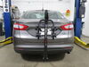 2014 ford fusion rv and camper bike racks swagman hanging rack fits 1-1/4 inch hitch 2 titan for hitches - tilting