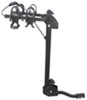 swagman hitch bike racks hanging rack fits 1-1/4 inch 2 and titan for hitches - tilting