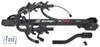 swagman hitch bike racks hanging rack fits 1-1/4 inch 2 and s63400