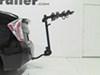 2013 toyota prius hitch bike racks swagman hanging rack 4 bikes titan for 1-1/4 inch and 2 hitches - tilting
