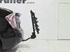 2013 toyota prius hitch bike racks swagman tilt-away rack fold-up 4 bikes s63410
