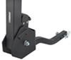 swagman hitch bike racks tilt-away rack fold-up fits 1-1/4 inch 2 and s63410