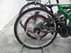 0  bike storage swagman floor rack 3 stand - park it