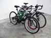 0  bike storage swagman floor rack in use