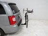 Swagman Hitch Bike Racks - S64152-2 on 2015 Chrysler Town and Country