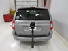 S64152-2 - Frame Mount Swagman Hanging Rack on 2015 Chrysler Town and Country