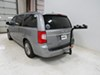 Swagman Hanging Rack - S64152-2 on 2015 Chrysler Town and Country