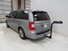 "Swagman Original - 3 Bike Rack for 2"" Trailer Hitches 3 Bikes S64152-2 on 2015 Chrysler Town and Country"
