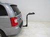 """Swagman Original - 3 Bike Rack for 2"""" Trailer Hitches Locks Not Included S64152-2 on 2015 Chrysler Town and Country"""