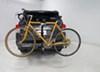 0  hitch bike racks swagman hanging rack fixed original - 3 for 2 inch trailer hitches