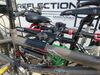 0  hitch bike racks swagman fixed rack fits 2 inch s64400