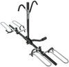 "Swagman XC-Extended Platform-Style 2 Recumbent Bike Rack for 1-1/4"" and 2"" Hitches Fixed Rack S64650-EXT"
