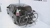Swagman Motorhome RV and Camper Bike Racks - S64650-EXT on 2006 Mazda 5