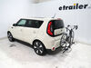 Swagman Hitch Bike Racks - S64650 on 2016 Kia Soul