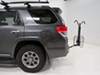 "Swagman XC 2-Bike Rack Platform Style for 1-1/4"" and 2"" Trailer Hitches Fixed Rack S64650"