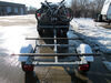 0  hitch bike racks swagman platform rack towing fold-up traveler xcs - platform-style 2 for inch ball mount