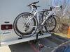 "Swagman Traveler XCS - Platform-Style 2 Bike Rack for 2"" Ball Mount - Towing Fits 2 Inch Hitch S64664"