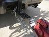 0  hitch bike racks swagman platform rack towing fold-up on a vehicle