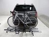 Swagman Fold-Up Rack Hitch Bike Racks - S64665 on 2014 Ford Explorer